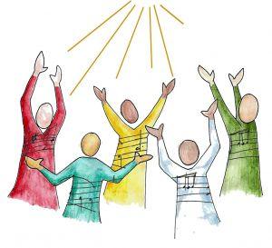 ilustrasi murid Yesus